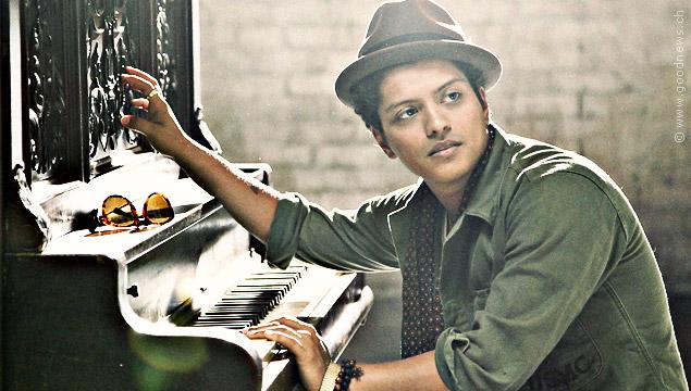 Bruno Mars  K Tour Tickets Los Angeles